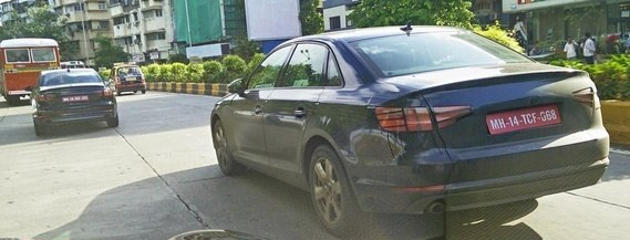 2 - Here's The Reason Behind Indian Vehicles Different Coloured Number Plates.!!