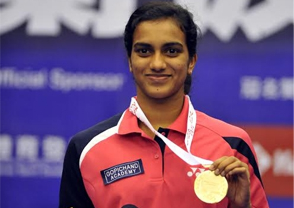 5 - 10 Interesting Facts You Didn't Know About PV Sindhu.!!