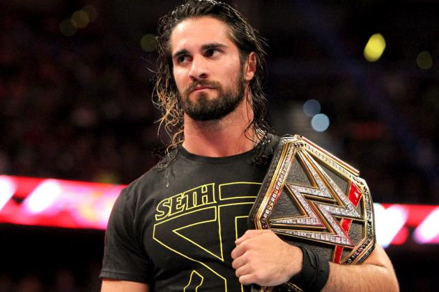 5 - Top 10 Highest Paid WWE Superstars.!!