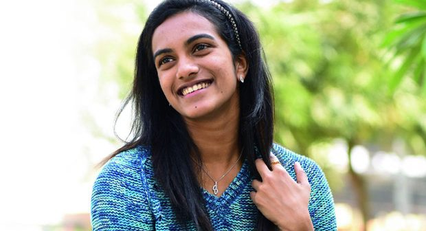 6 - 10 Interesting Facts You Didn't Know About PV Sindhu.!!