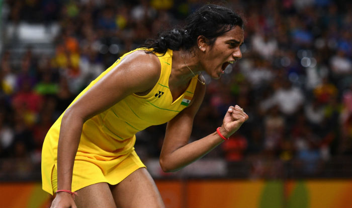 9 - 10 Interesting Facts You Didn't Know About PV Sindhu.!!