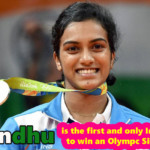 10 Interesting Facts You Didn't Know About PV Sindhu.!!