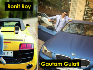 cover - 15 Of Your Favourite TV Celebs & Their Extravagant Cars