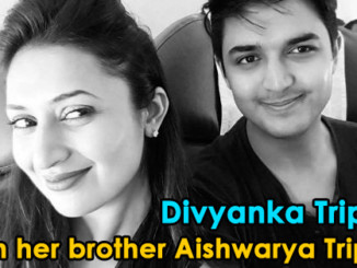 cover  - 6 Hot TV Celebs And Their Unknown Siblings.!!