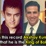 Akshay Kumar Sets A Unique Record In Bollywood Beating All ..
