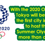 Here's Everything You Need To Know About 2020 Olympics.!!