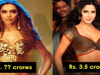 cover - Remunaration Of These 10 Bollywood Actress For Item Songs Will Shock You.!!