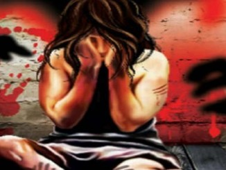 cover - She Was Raped 4 Times Before She Turned 18, Here Is Her Painful Story.!!