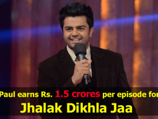 cover - Top 10 Highest Paid Television Actors Of India