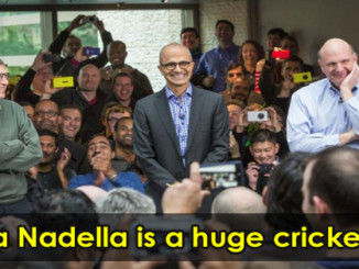 cover updated - 9 Facts You Didn't Know About Satya Nadella