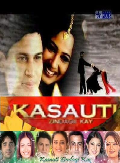 1 - 12 Longest Running Hindi Serials Of Indian Television.!!