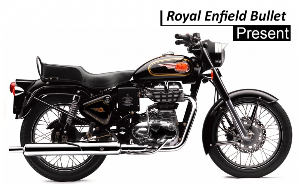 10 - Here's The Evolution Of Royal Enfield Bikes Since 1893.!!