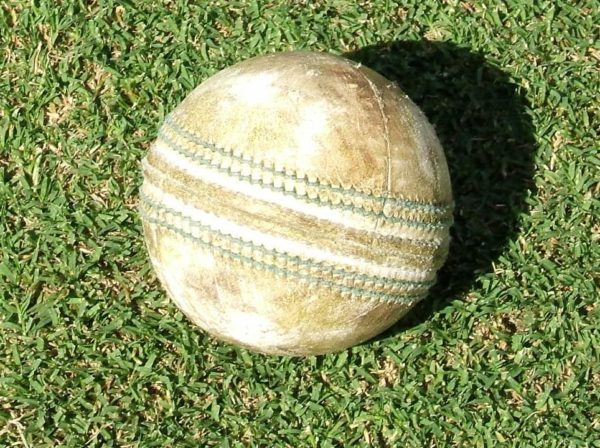 2 - Here's Why Pink Ball Is Used In Day-Night Test Matches Instead Of Red & White Ball!!