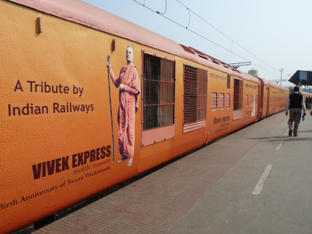 3 - 11 Interesting Facts You Should Know About Indian Railways.!!