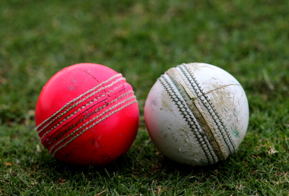 3 - Here's Why Pink Ball Is Used In Day-Night Test Matches Instead Of Red & White Ball!!