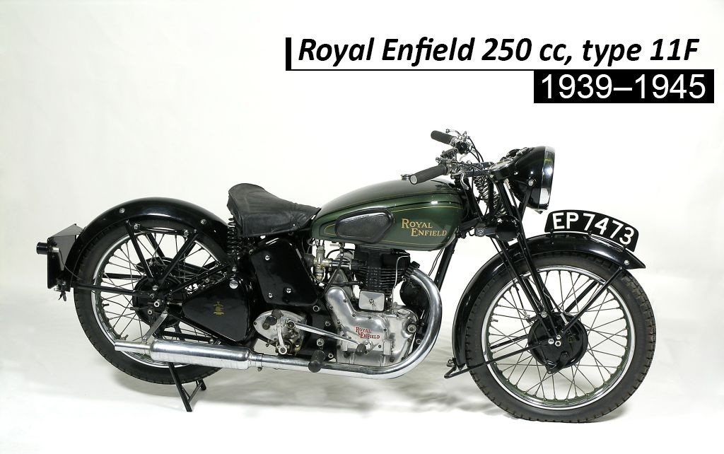 4 - Here's The Evolution Of Royal Enfield Bikes Since 1893.!!
