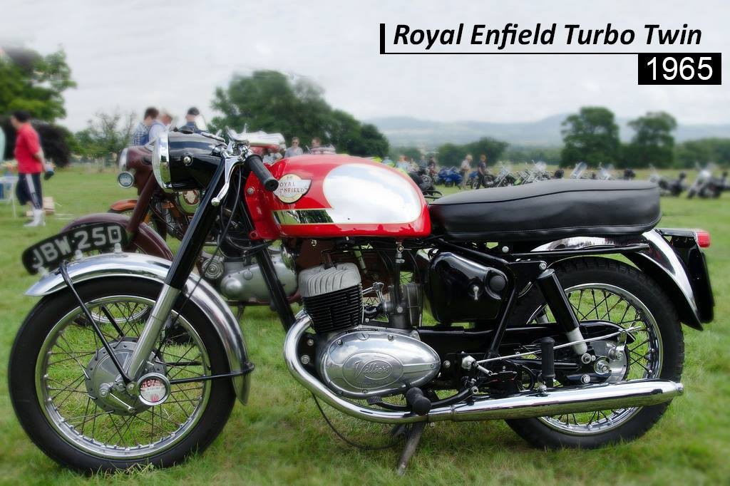 6 - Here's The Evolution Of Royal Enfield Bikes Since 1893.!!