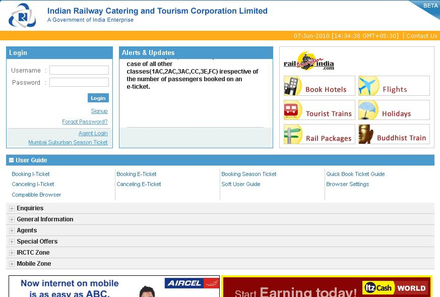 8 - 11 Interesting Facts You Should Know About Indian Railways.!!