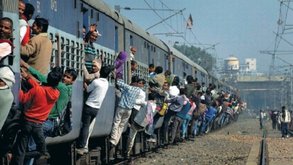 9 - 11 Interesting Facts You Should Know About Indian Railways.!!