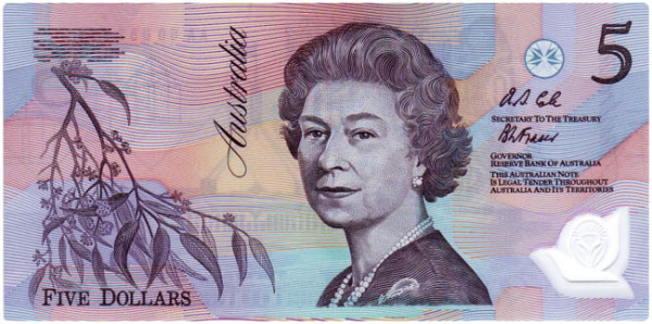 Australia- 26 Beautiful Currency Notes From All Around The World.!!