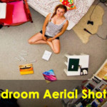 21 Aerial Pictures Of People's Bedrooms, Perfectly Capture The Essence ..