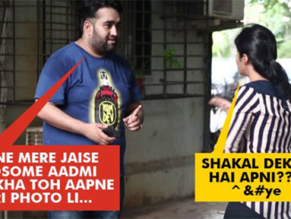cover - Asking Girls For A Photo Prank Is The Best Thing You Can Watch On The Internet.!!