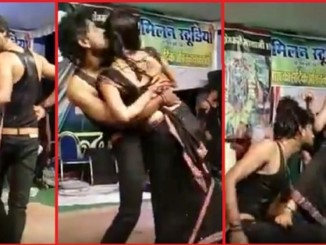 cover - Don't Miss This Hot Dance Performance Which Took Place In A Cultural Event.!!