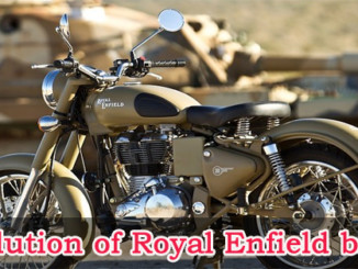 cover - Here's The Evolution Of Royal Enfield Bikes Since 1893.!!
