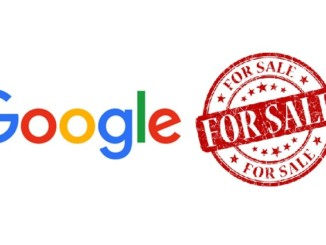 google for sell