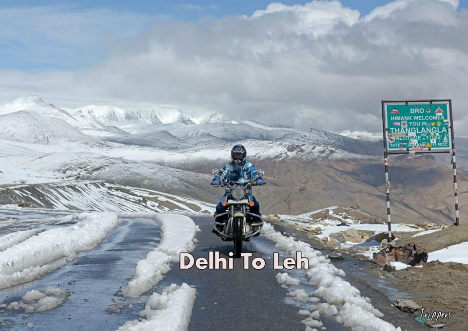 1 - 15 Best Road Trips You Must Take In India Atleast Once In Your Lifetime