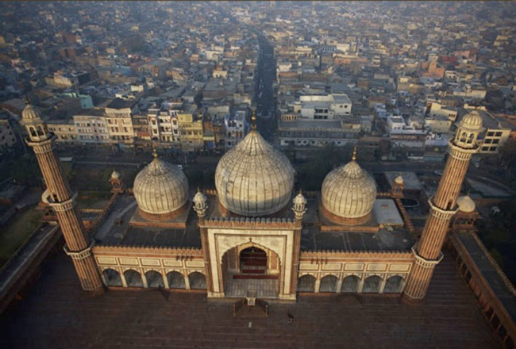 11 - 18 Stunning Aerial Shots Of India That Will Make You Visit These Places.!!