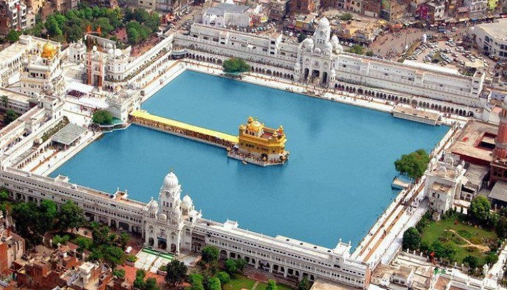 12 - 18 Stunning Aerial Shots Of India That Will Make You Visit These Places.!!