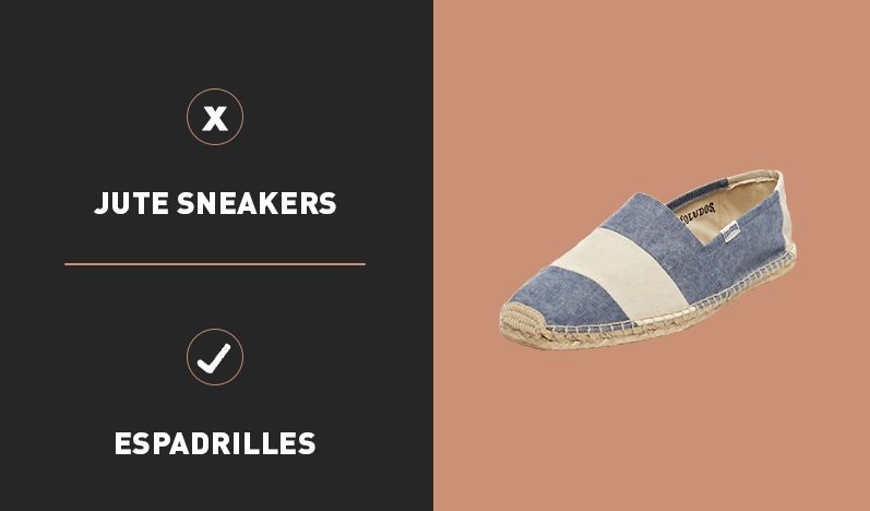 13 - 14 Common Shoes That Are Being Called In A Wrong Name.!!