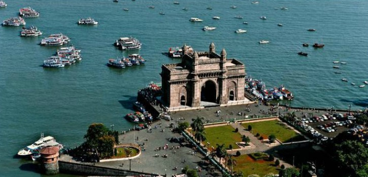 13 - 18 Stunning Aerial Shots Of India That Will Make You Visit These Places.!!