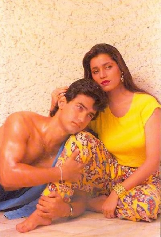 19 - 23 Pictures That Proves Bollywood Fashion In The 90s Was A Disaster.!!