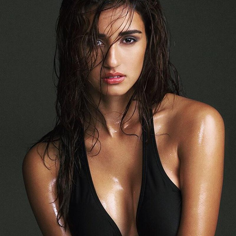2 - These 15 Pics of 'MS Dhoni' Fame Disha Patani Will Blow Your Mind.!!
