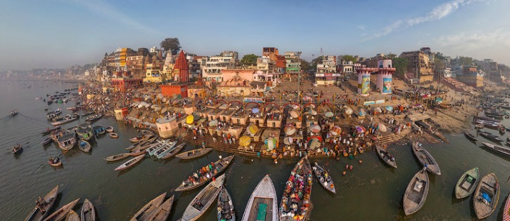 3 - 18 Stunning Aerial Shots Of India That Will Make You Visit These Places.!!