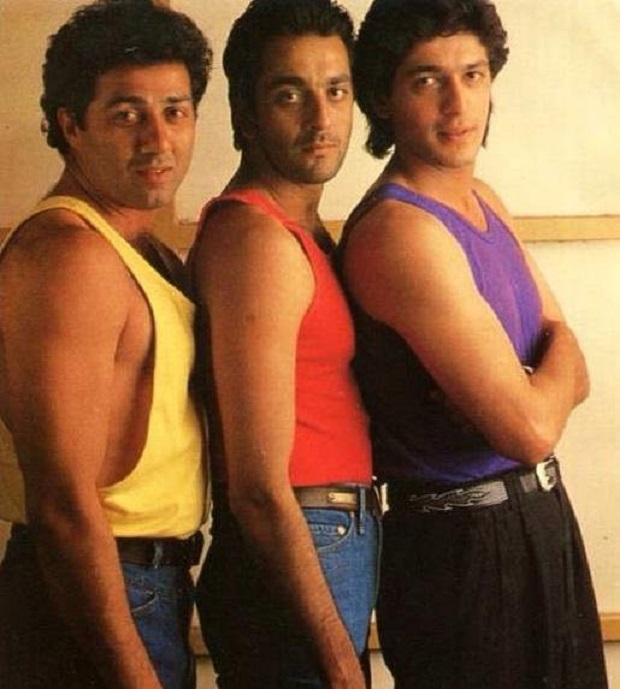 3 - 23 Pictures That Proves Bollywood Fashion In The 90s Was A Disaster.!!