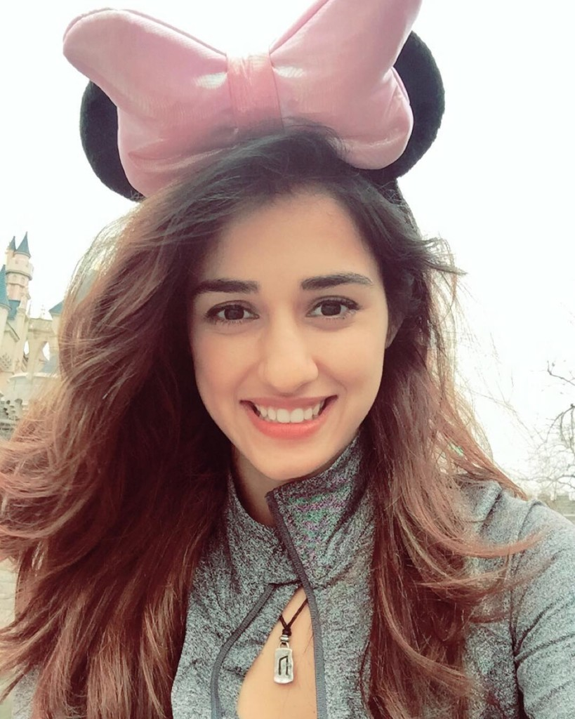 3 - These 15 Pics of 'MS Dhoni' Fame Disha Patani Will Blow Your Mind.!!