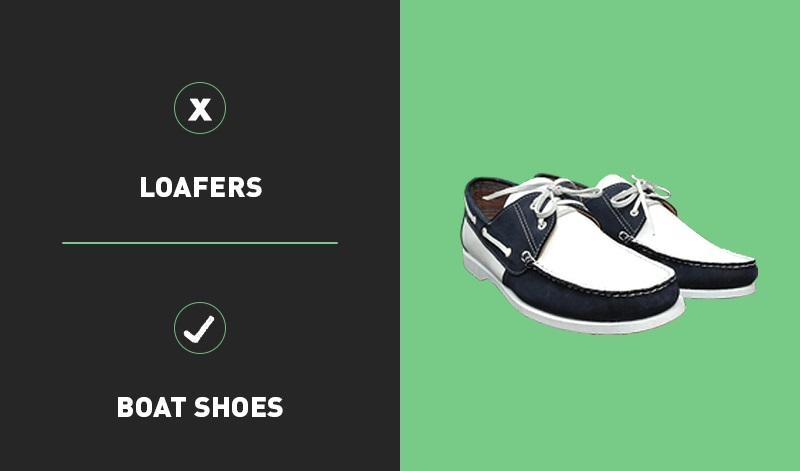 4 - 14 Common Shoes That Are Being Called In A Wrong Name.!!