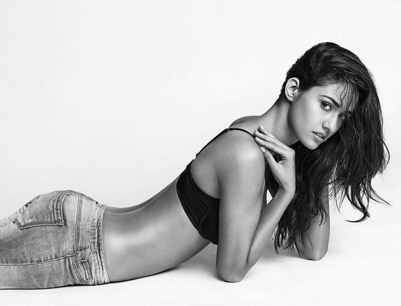 4 - These 15 Pics of 'MS Dhoni' Fame Disha Patani Will Blow Your Mind.!!