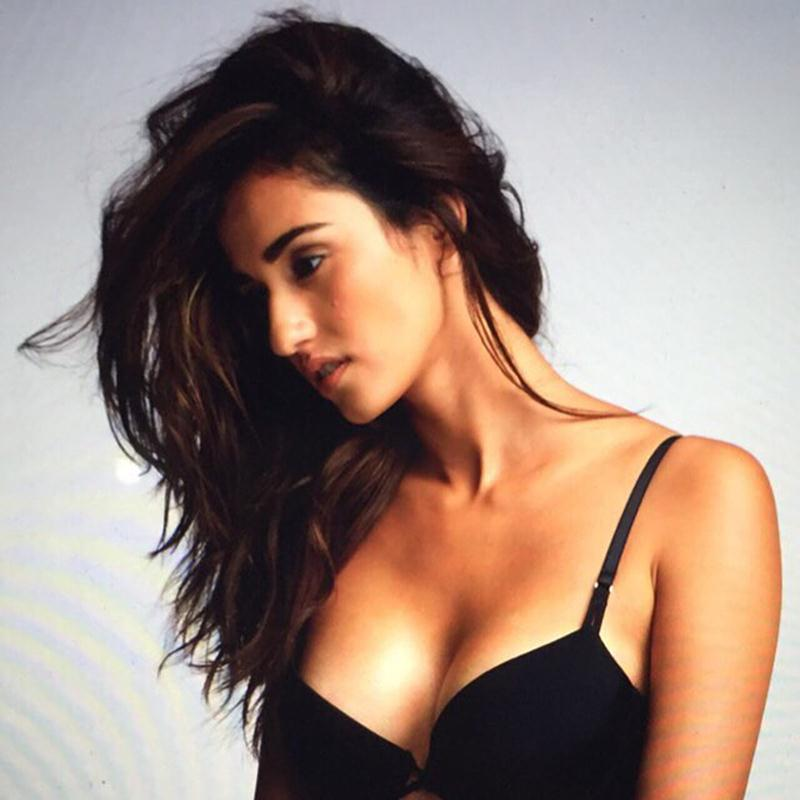 7 - These 15 Pics of 'MS Dhoni' Fame Disha Patani Will Blow Your Mind.!!