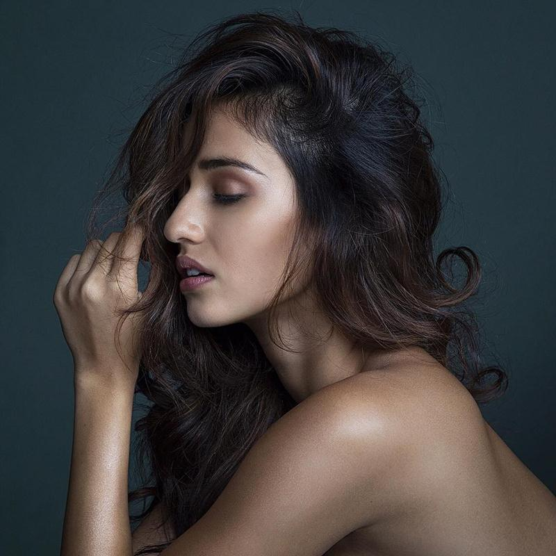 9 - These 15 Pics of 'MS Dhoni' Fame Disha Patani Will Blow Your Mind.!!