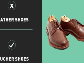 cover - 14 Common Shoes That Are Being Called By A Wrong Name.!!