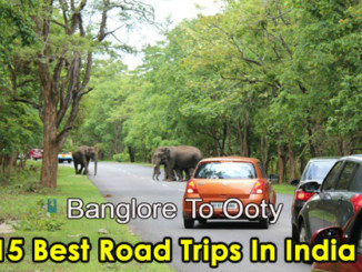 cover - 15 Best Road Trips You Must Take In India Atleast Once In Your Lifetime copy