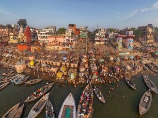 cover - 18 Stunning Aerial Shots Of India That Will Make You Visit These Places.!!