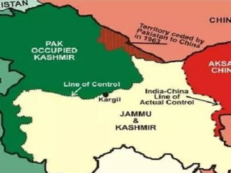 cover - 21 Facts You Didn't Know About Pakistan Occupied Kashmir (POK).!!