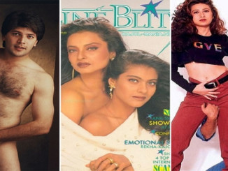 cover - 23 Pictures That Proves Bollywood Fashion In The 90s Was A Disaster.!!
