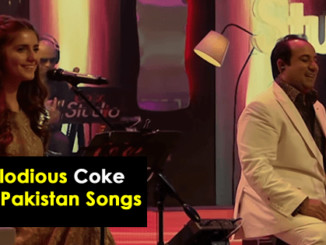 cover - 40 Melodious Coke Studio Pakistan Songs You Should Listen Right Away.!!