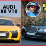 8 Cricketers And Their Expensive Cars Will Shock You.!!